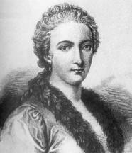 Maria Gaetana Agnesi (1718-1799)